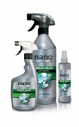 Clinex Nano Protect Silver Odour Killer Green Tea (77-351)