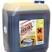 Super Diesel Aditív VIF Letný  FORTE 10L   1:2000 (958781)