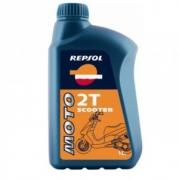 Repsol Moto Scooter 2T, 1L (sk118 )