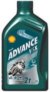 Shell Advance VSX 2T, 1L (000452)