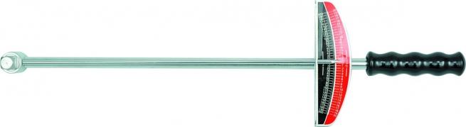 "Kľúč dynamometrický momentový 1/2"" 12,7mm (YT-57450)"