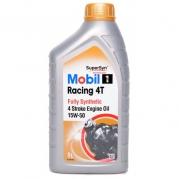 Mobil 1 Racing 4T 15W-50, 1L (000474)