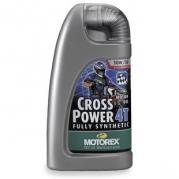 Motorex Cross Power 4T 10W-50, 1L (000475)
