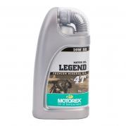 Motorex Legend 4T 20W-50, 1L (000479)