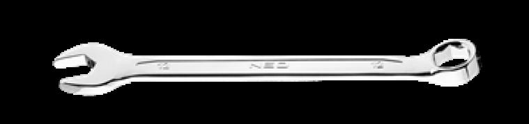 Kľúč očko-plochý hex/v 12 x 160 mm (NEO09-412)