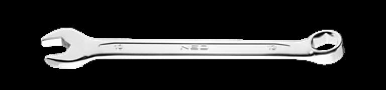 Kľúč očko-plochý hex/v 13 x 170 mm (NEO09-413)