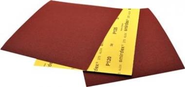 Smirdex 275 brúsny papier univerzál P120 (SM_0207)