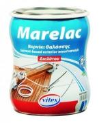 Vitex Marelac - jednozložkový polyuretánový lak na drevo  transparentný 2,5L (VX_0075)