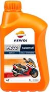 Repsol Moto Scooter 4T 5W-40, 1L (RP164L51)