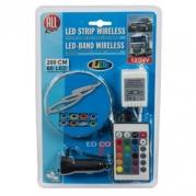 Dekor. LED pás multi color 2m 60led 12/24V (8711252433790)