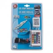 Dekor. LED pás multi color 1m 30led 12/24V (8711252486963)