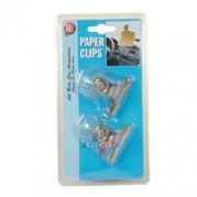 Klip papiera 2ks 5cm (8711252640044)