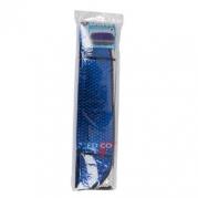 Slnečná clona ALU modrá 180 x 67 cm (8711252033242)