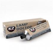 K2 LAMP DOCTOR 60g leštiaca pasta na svetlomety (L3050)