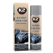 K2 Čistič klimatizácie Klima Doctor 500 ml (W100)