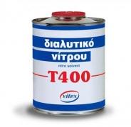 Vitex Nitro Riedidlo T400 15L (VX_0702)