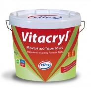 VITEX VITACRYL - izolačná farba miesto ipy BIELA 3L (VX_0712)