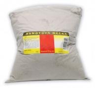 Šamotová múčka 2kg (LR013)