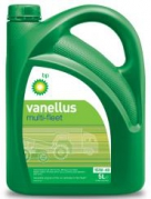 BP Vanellus Multi-Fleet 10W-40, 5L (000533)