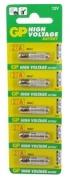 Batéria GP 27A 12V 20MAH (5ks v balení) (B1301)