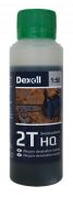 Dexoll Semisynthetic 2T HQ 100 ml (zelený) (DEX2THQ100ML)