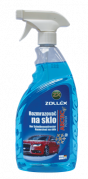 Zollex DE-Icer 750ml rozmrazovač skla DS07/2 (DS07/2)