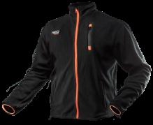 (NEO) Fleece bunda, veľkosť s / 48 (NEO81500S)