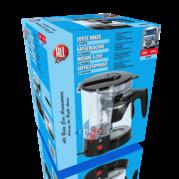 Kávovar 6 šálkový 0,7L 24V 300w (8711252054193)
