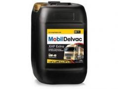 Mobil Delvac XHP Extra 10W-40, 20L (000551)