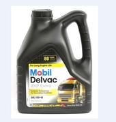 Mobil Delvac XHP Extra 10W-40, 4L (251004)