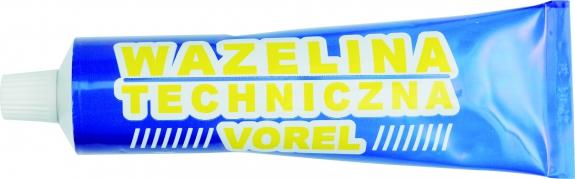 Vazelina technická 100 ml (YT-86701)