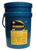 Shell Rimula R5 E 10W-40, 20L (000589)