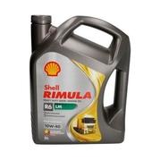 Shell Rimula R6 LM 10W-40, 5L (550044889)