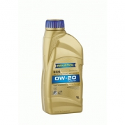 Ravenol Eco Synth ECS 0W-20, 1L (000602)