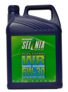 SELENIA WR PURE ENERGY 5W30 60l (14121301)