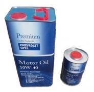 FANFARO for OPEL GM 10W-40-1L V PLECHOVOM OBALE (OPELGM10W/40-1L)