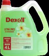 Dexoll Letná Zmes 4L Green Fresh 1:2 (DEXLZ4LGF)
