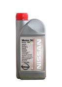 Nissan Genuine Motor Oil DPF 5W-30, 1L (NMO5W30DPF1L )