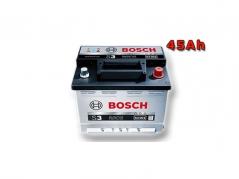 Autobateria BOSCH S3 0092S30170, 45Ah, 12V (0092S30170)