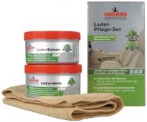NIGRIN Mydlový prípravok a balzam na ošetrenie kože (73170)