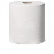 HYGY papierová utierka biela 2 - vrstvová 800 útržkov 5kg (HY01)