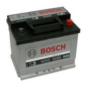 Autobatéria BOSCH S3 0092S30050, 56Ah, 12V, 480A (0092S30050)