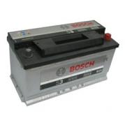 Autobatéria BOSCH S3 0092S30120, 88Ah, 12V, 740A (0092S30120)