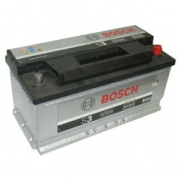 Autobatéria BOSCH S3 0092S30130, 90Ah, 12V, 720A (0092S30130)