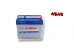 Autobateria BOSCH S4 0092S40200, 45Ah, 12V (0092S40200)