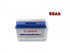 Autobateria BOSCH S4 0092S40130, 95Ah, 12V (0092S40130)