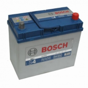 Autobatéria BOSCH S4 0092S40210, 45Ah, 12V, 330A (0092S40210)