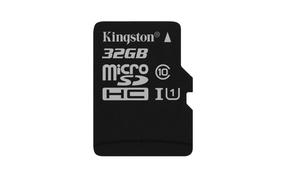 Kingston MicroSDHC 32GB Class 10 (KINGSTON32)
