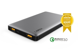 LAMAX 10000 mAh Quick Charge (LM10000QC)