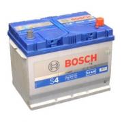Autobatéria BOSCH S4 0092S40260, 70Ah, 12V, 630A (0092S40260)